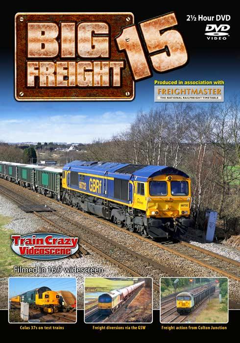 Big Freight 15