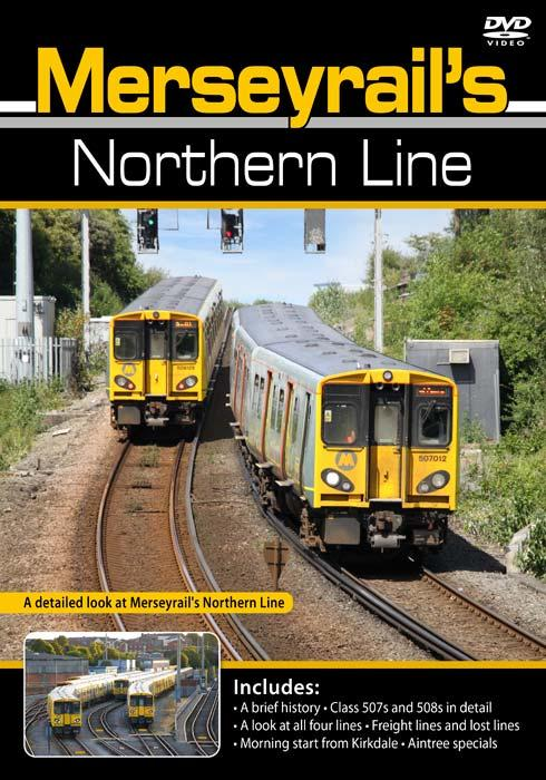 Merseyrails Northern Line
