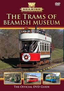 The Trams of Beamish Museum