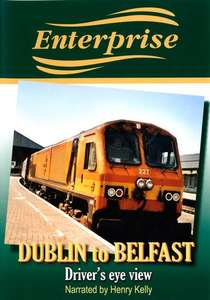 Enterprise - Dublin to Belfast