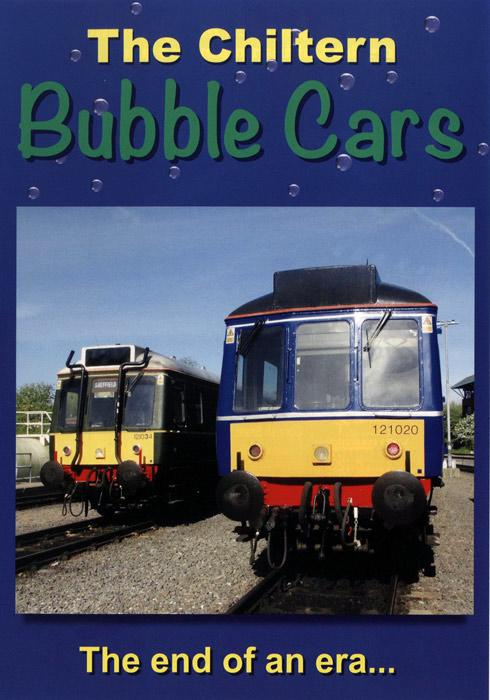 The Chiltern Bubble Cars - The end of an era...