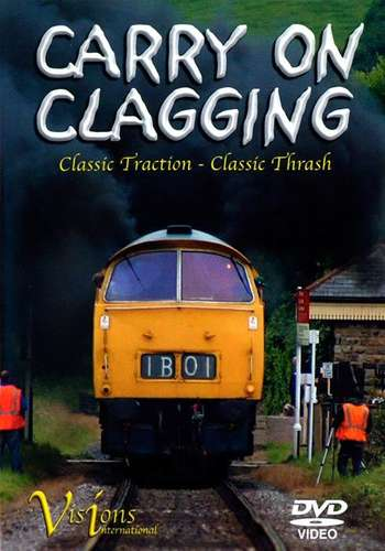 Carry on Clagging 1 - Diesel Edition