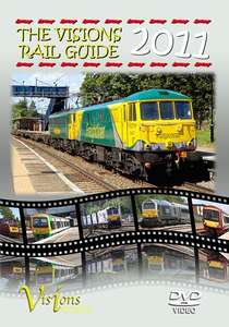 The Visions Rail Guide 2011