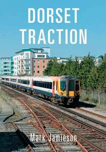 Dorset Traction - Book