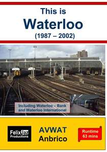 This is Waterloo (1987 - 2002)