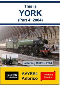 This is York Part 4 - 2004