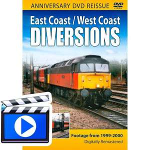 East Coast/West Coast DIVERSIONS