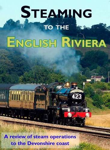 Steaming to the English Riviera