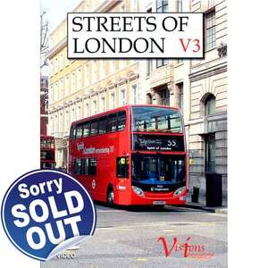 Streets of London V3