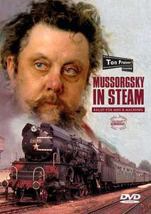 Mussorgsky in Steam