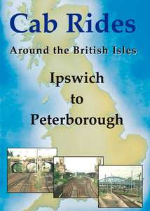 Ipswich to Peterborough