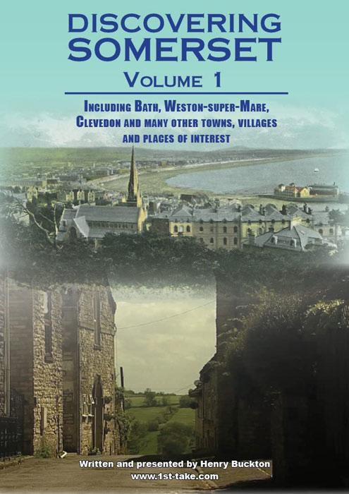 Discovering Somerset: Volume 1
