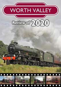 Keighley & Worth Valley Railway - Review of 2020