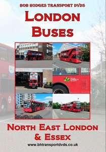 London Buses - North East London and Essex