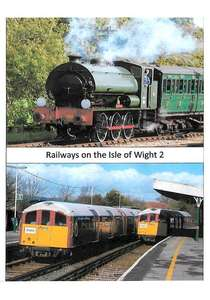 Railways on the Isle of Wight 2