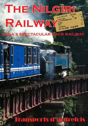The Nilgiri Railway