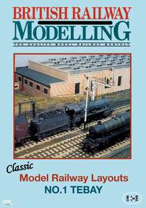 Classic Model Railway Layouts No.1 - Tebay
