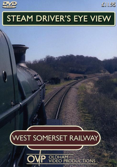 Steam Drivers Eye View - West Somerset Railway
