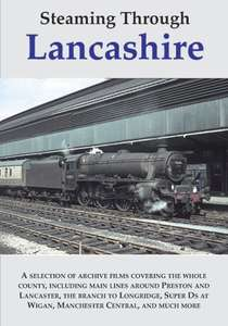 Steaming Through Lancashire