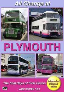 All Change at PLYMOUTH