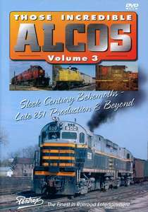 Those Incredible Alcos Volume 3