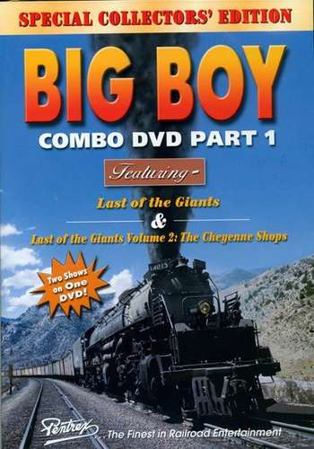 Big Boy Combo Part 1