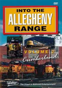 Into The Allegheny Range Volume 2