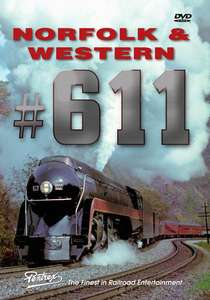 Norfolk and Western 611