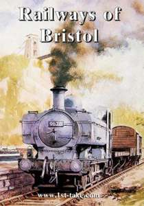 Railways of Bristol