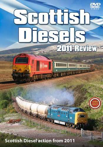 Scottish Diesels 2011 Review