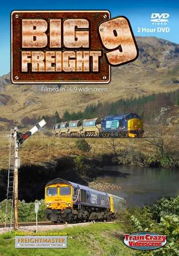 Big Freight 9