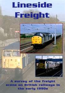 Lineside Freight