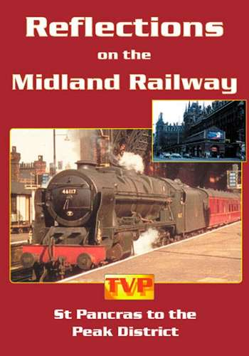 Reflections on the Midland Railway