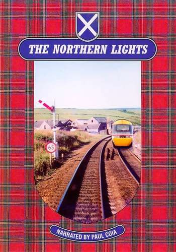 The Northern Lights - HST Edinburgh to Aberdeen