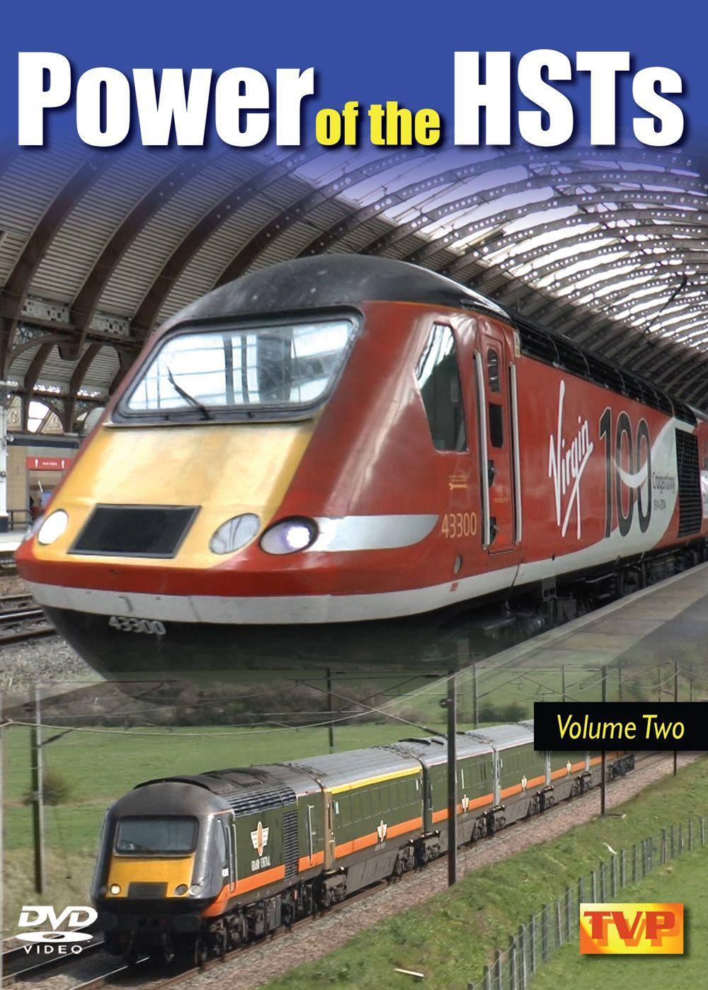 Power of the HSTs - Volume 2