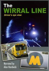 The Wirral Line - Driver's Eye View