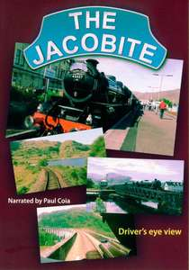 The Jacobite - Fort William to Mallaig