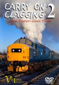 Carry on Clagging 2 - Diesel Edition