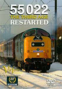 55022 - The Third Age Restarted