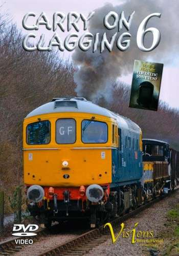 Carry On Clagging 6 - Diesel Edition