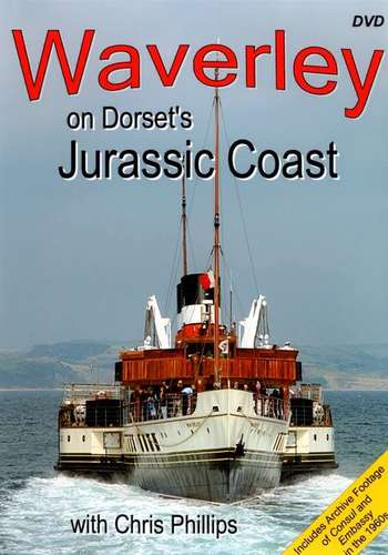 Waverley On Dorset's Jurassic Coast