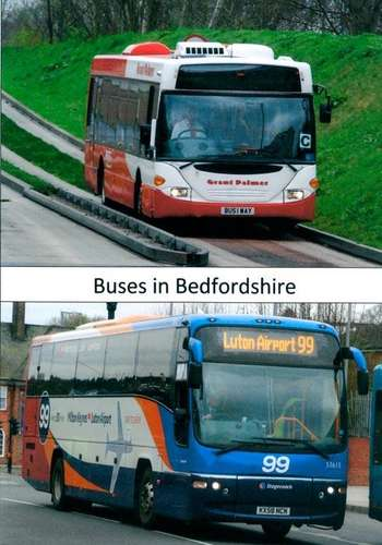Buses in Bedfordshire