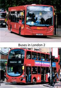 Buses in London 2