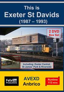 This is Exeter St Davids (1987 - 1993)