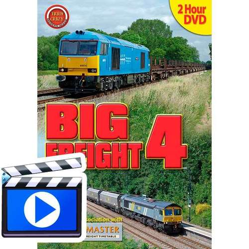 Big Freight 4