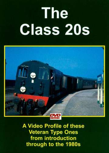 The Class 20s