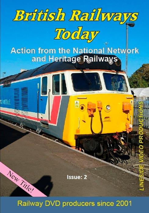 British Railways Today: Issue 2
