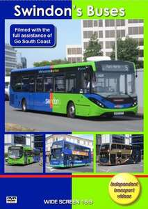 Swindon's Buses