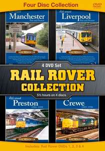 The Rail Rover Collection