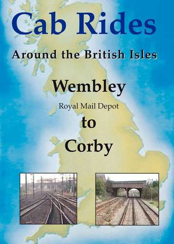 Wembley to Corby